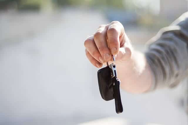 How To Solve Car Lock Problems – Car Locksmith