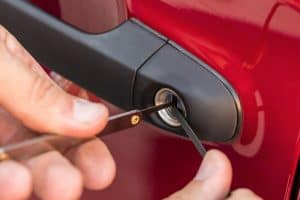 What Does Car Locksmith Near Me Service Do?