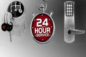 Emergency Entry Procedures: 24 Hour Locksmith Near Me