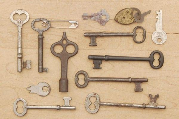 4 Ways To Become Locksmith